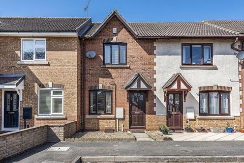 2 bedroom terraced house for sale - Kingsmead, Northampton, NN2 8HX
