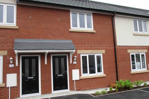 3 bedroom townhouse to rent - Stockley Mews, Worsley Street, Golborne, Warrington, Cheshire, WA3