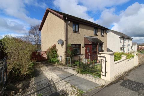 2 bedroom semi-detached house for sale - Midton Road, Kilmarnock, KA1