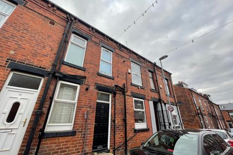2 bedroom terraced house to rent - Bangor Street, Leeds, West Yorkshire, LS12