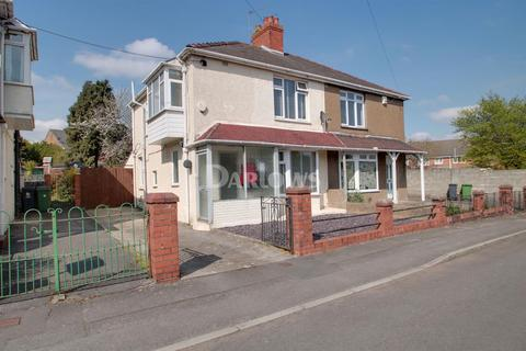 3 bedroom semi-detached house for sale - Dros Y Morfa, Rumney, Cardiff