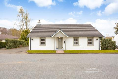4 bedroom detached bungalow for sale - Jasmine Cottage, South Crieff Road, Comrie, PH6 2HF
