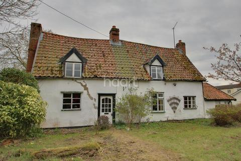 3 bedroom cottage for sale - Finningham Road, Walsham Le Willows