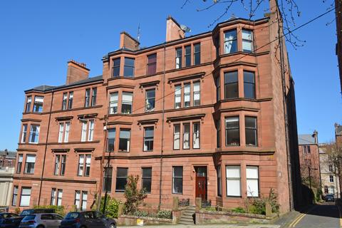 2 bedroom flat for sale - 12 Cresswell Street, Hillhead, G12 8BY