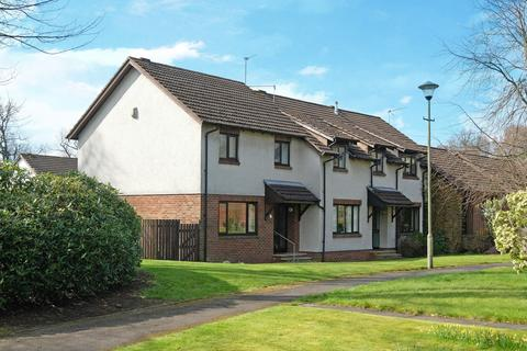 3 bedroom end of terrace house for sale - 111 Finlay Rise, Milngavie, G62 6QL