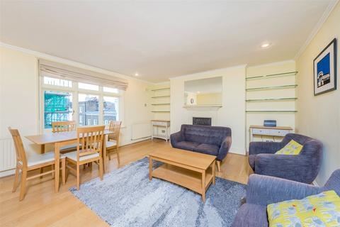 1 bedroom apartment for sale - Cumberland Street, Pimlico, London, SW1V