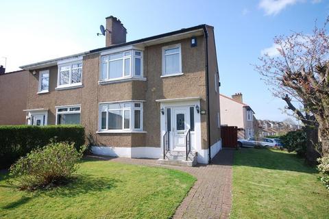 3 bedroom semi-detached house for sale - 380 Carmunnock Road, Simshill, Glasgow, G44 5DA