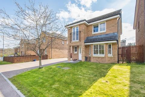 3 bedroom detached villa for sale - 69 Linndale Oval, Glasgow, G45 9QT