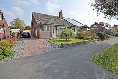 3 bedroom semi-detached bungalow for sale - Rosthernmere Road, Cheadle Hulme