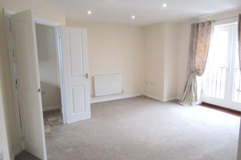 2 bedroom apartment to rent - Briticheston Close, Staddiscombe, Plymouth PL9 9FF