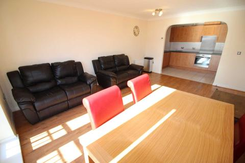 2 bedroom apartment to rent - Blakes Quay, Gas Works Road