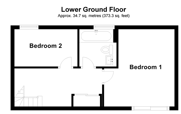Floorplan 2 of 2: Ground Floor