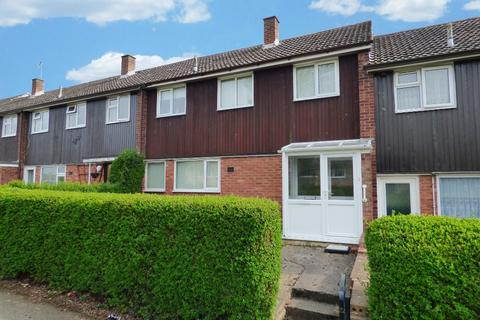 3 bedroom terraced house for sale - Skenfrith Walk, Newton Farm, Hereford