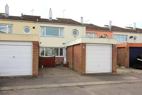 3 bedroom terraced house for sale - Pease Place, East Hanningfield, Chelmsford, Essex, CM3
