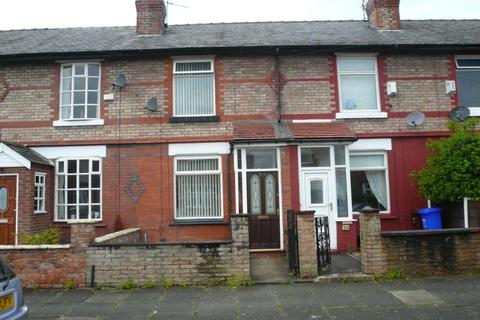 2 bedroom terraced house to rent - Ladysmith Road, Didsbury, M20 6HL