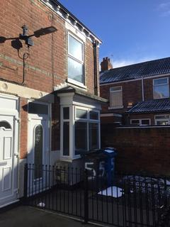 2 bedroom terraced house to rent - Meadowvale, Estcourt Street, Hull HU9