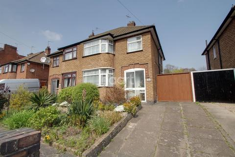 3 bedroom semi-detached house for sale - Glenfield Road, Leicester