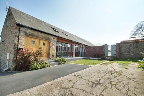 5 bedroom cottage for sale - Barbot Farm Mews, Greasbrough