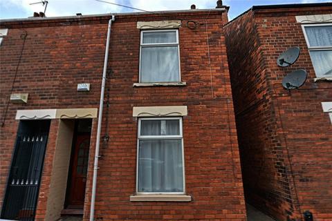 3 bedroom terraced house for sale - Minton Street, Hull, East Yorkshire, HU5