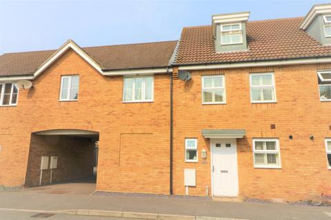 3 bedroom terraced house for sale - Searchlight Heights, Chattenden ME3