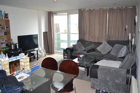 1 bedroom flat for sale - The Litmus Building, 195 Huntingdon Street, Nottingham, NG1 3NX
