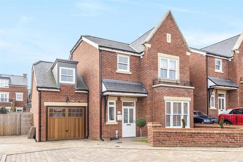 4 bedroom semi-detached house for sale - Simpson Close, Beverley, East Yorkshire, HU17EY