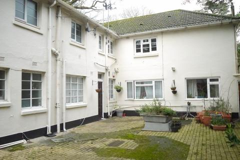 3 bedroom maisonette to rent - Bournemouth