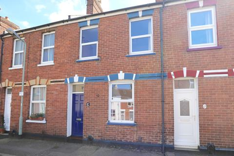 2 bedroom terraced house for sale - St. Leonards, Exeter EX2