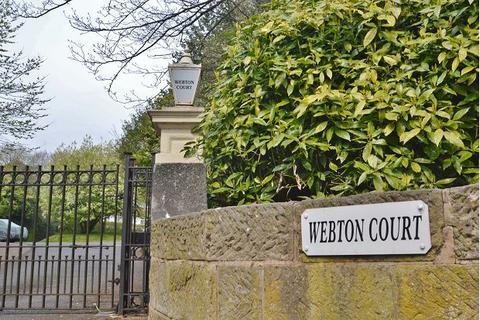 2 bedroom flat to rent - Webton Court, 4 Allerton Park, Chapel Allerton, Leeds, LS7 4SP