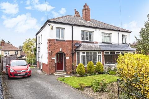 3 bedroom semi-detached house to rent - Woodliffe Crescent, Chapel Allerton, Leeds, LS7 3RE