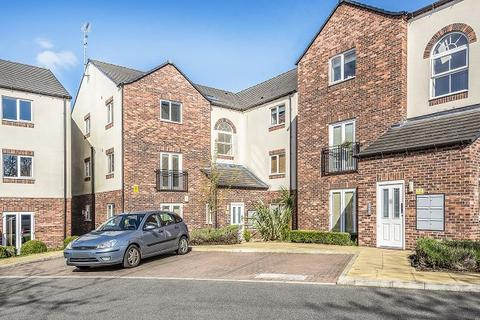 2 bedroom flat for sale - Potternewton Mount, Leeds, LS7 2FJ