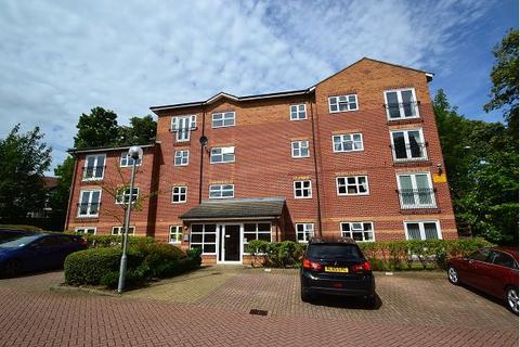 1 bedroom flat for sale - Tay Court, 20 Falkland Rise, Moortown, Leeds, LS17 6UZ