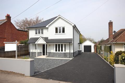 4 bedroom detached house for sale - Springdale Road, Corfe Mullen, Wimborne