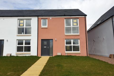 3 bedroom terraced house to rent - School Road, Sandford, South Lanarkshire, ML10 6BF