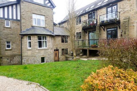 1 bedroom apartment for sale - St Thomas Church , Palace House Road, Hebden Bridge, HX7 6HF