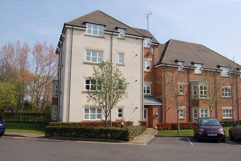 2 bedroom apartment to rent - Middlewood Close, Solihull B91