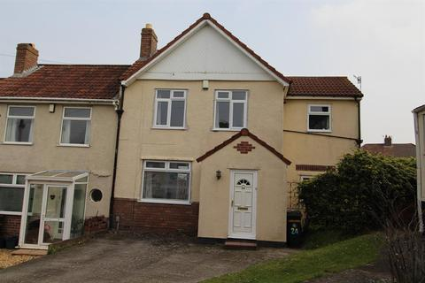 3 bedroom end of terrace house for sale - Whitwell Road, Hengrove, Bristol, BS14 9DP
