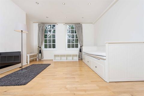 Studio for sale - Turner House, Erasmus Street, Pimlico, London, SW1P
