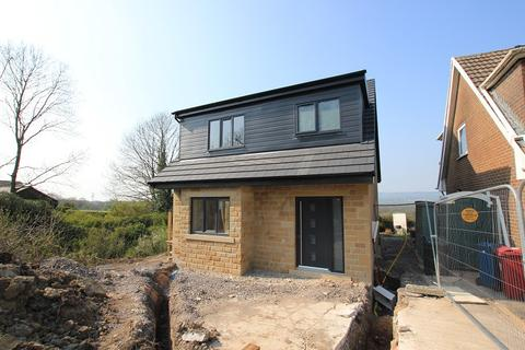 3 bedroom detached house for sale - Bushburn Drive, Langho, Blackburn, Lancashire. BB6 8EZ