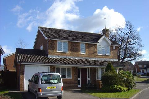 4 bedroom detached house to rent - Ormathwaites Corner, Warfield RG42
