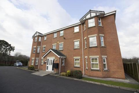 1 bedroom apartment to rent - Garden Vale, Leigh, Manchester, WN7 5SY