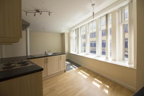 Studio to rent - Tordoff Chambers, 84 Sunbridge Road, Bradford, BD1 3AQ