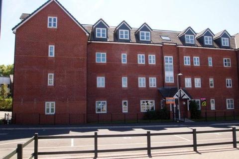 2 bedroom apartment to rent - Gas Street, Platt Bridge, Wigan, Lancashire, WN2 5LS