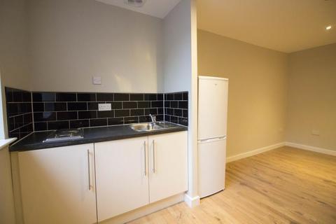 Studio to rent - Hennymoor House, 7-11 Manor Row, Bardford, BD1 4PB
