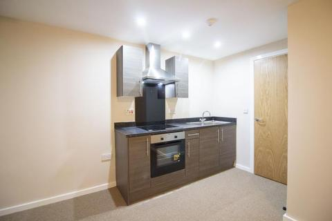 1 bedroom apartment to rent - Albert House, 1 Park Road, Halifax, HX1 2TU