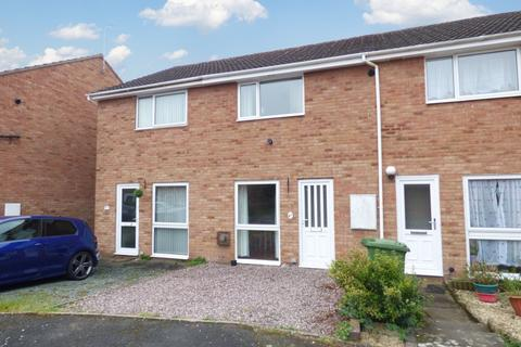 2 bedroom terraced house for sale - Haston Close, Three Elms, Hereford