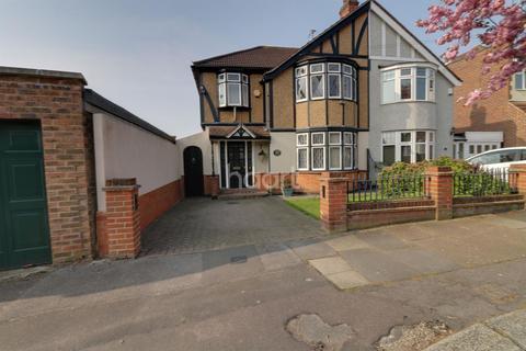 4 bedroom semi-detached house for sale - Sheldon Avenue