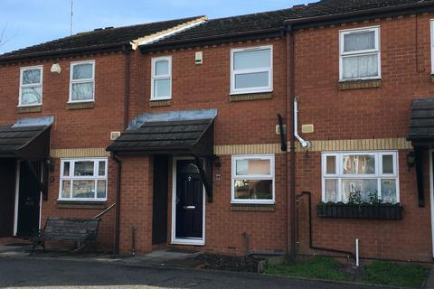 2 bedroom terraced house for sale - Grayling Close, London, E16