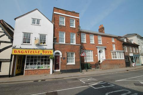 4 bedroom townhouse to rent - Bell Street, Henley-On-Thames, RG9