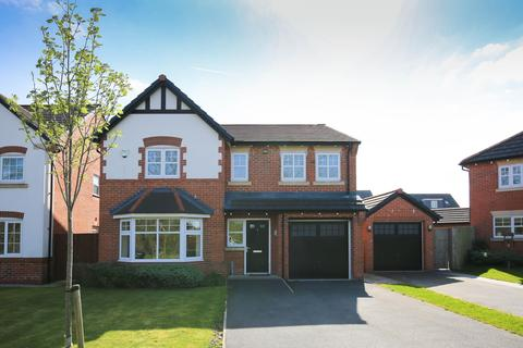 4 bedroom detached house to rent - Eastmead, Shevington, Wigan , WN6 8GB